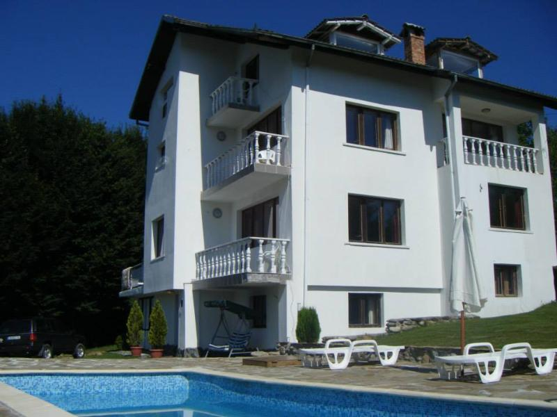 The Villa and Pool - Mountain Paradise - Apriltsi - rentals