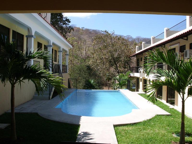 pool - Brand New Ocean View! - Beautiful Playas Del Coco - Playas del Coco - rentals