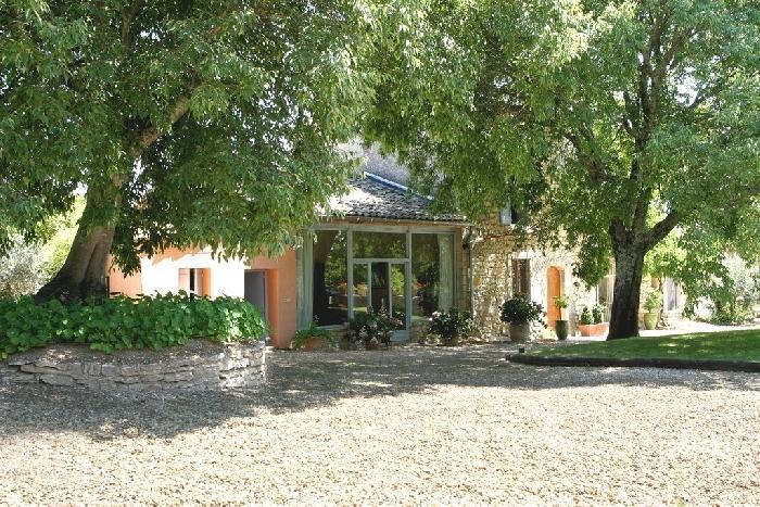 Villa Sauve Holiday villa rental Languedoc , rent a villa languedoc - Image 1 - Sauve - rentals