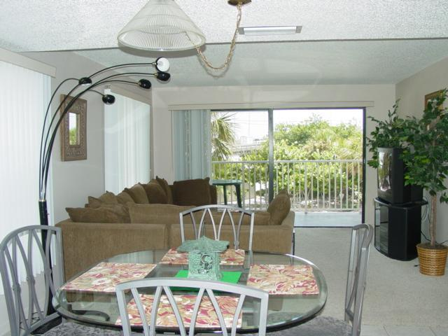 Beach Place At John's Pass Shopping Village - Image 1 - Madeira Beach - rentals