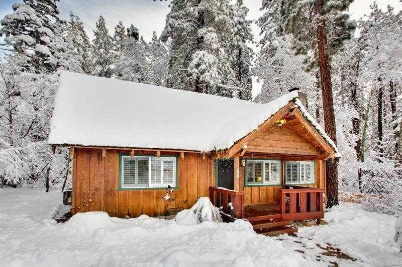 3710 Needle Peak Rd - Image 1 - South Lake Tahoe - rentals