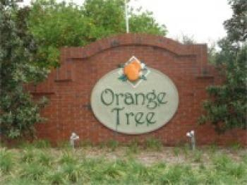 Orange Tree 6621 - Image 1 - Clermont - rentals
