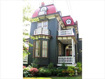VICTORIAN WITH PRIVATE BATHS CLOSE TO BEACH 93003 - Image 1 - Cape May - rentals