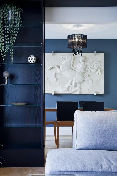 John's Mews 2 Bedroom Apartment in London - Image 1 - London - rentals