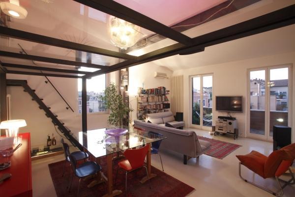 CR619 - Aventino, Via Giovanni Miani - Image 1 - Rome - rentals