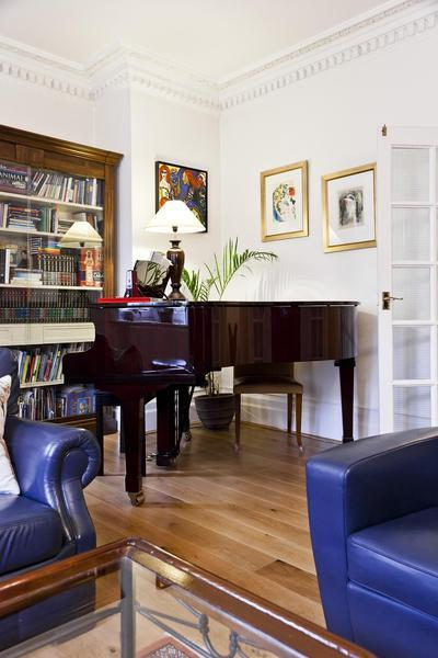 Amazing London Vacation Rental - Image 1 - London - rentals