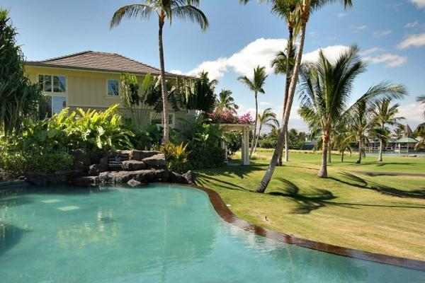 All-New Vacation Condo At Waikoloa Beach Resort!! - Image 1 - Waikoloa - rentals