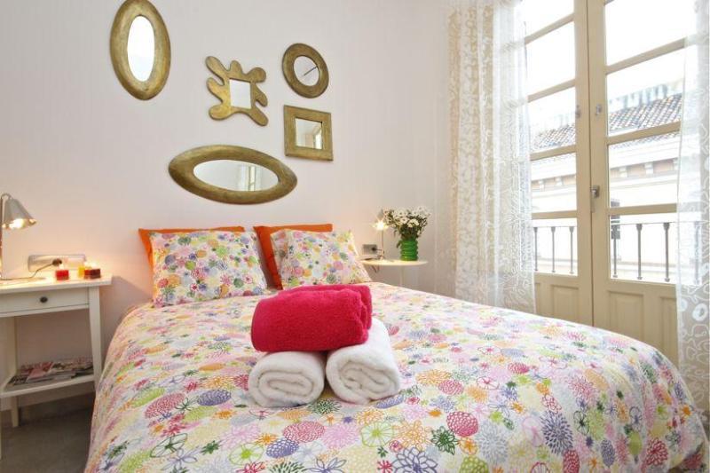 Apartment Victoria 55 - Image 1 - Malaga - rentals