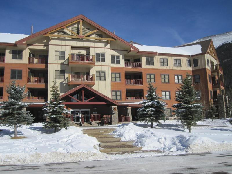 Copper Springs Lodge - Copper Mountain Premium Ski In/Out 1BR - Copper Mountain - rentals