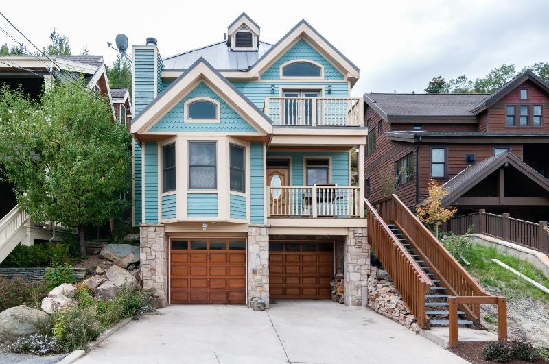 Located on the BEST street in all of Park City - BEST Location in Park City ~ Steps to Main Street - Park City - rentals