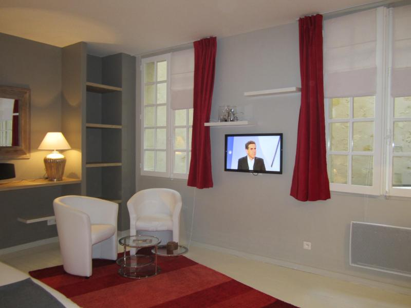 Charming studio in the center of Bordeaux - Image 1 - Bordeaux - rentals