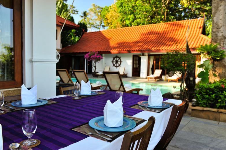 Villa103 - Image 1 - Kata - rentals