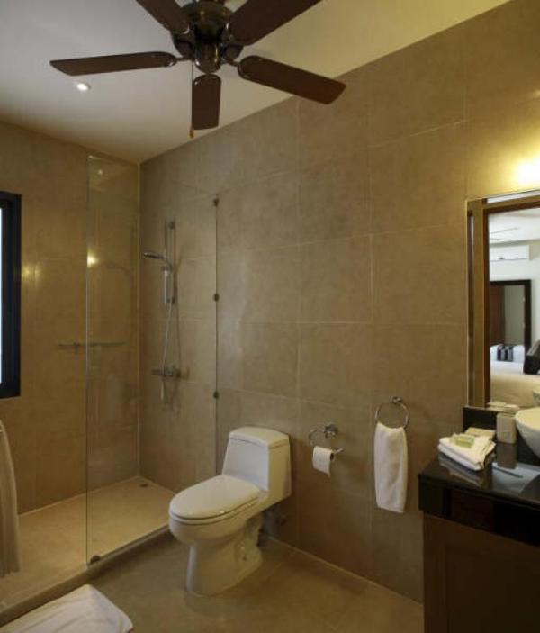 Villa033 - Image 1 - Nai Harn - rentals