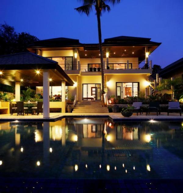 Villa037 - Image 1 - Nai Harn - rentals