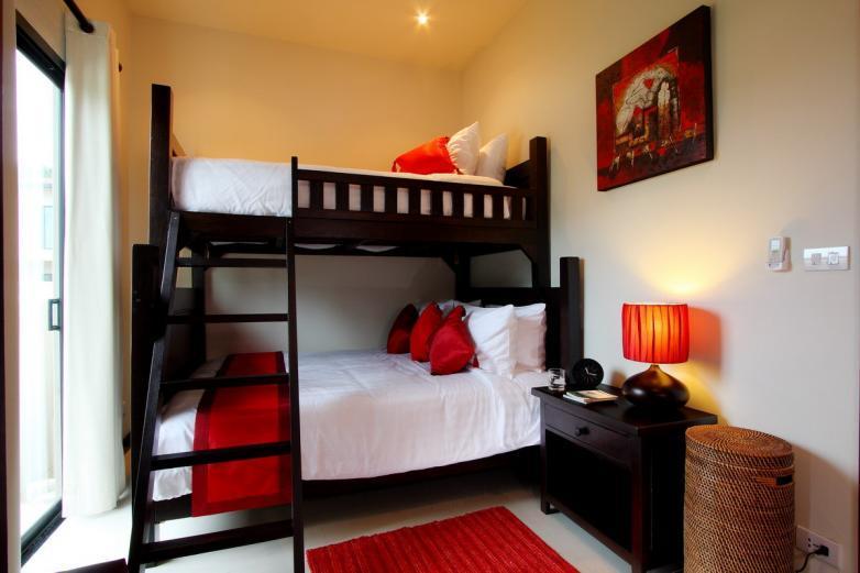 Villa039 - Image 1 - Nai Harn - rentals