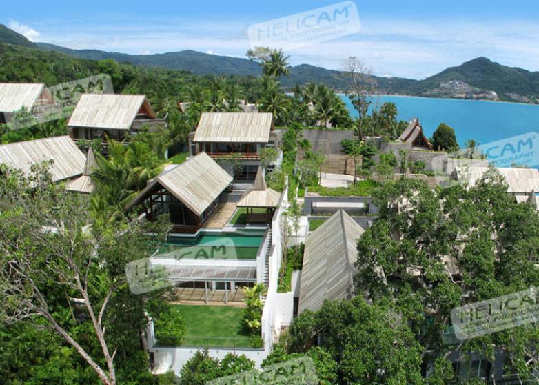 Villa008 - Image 1 - Surin - rentals