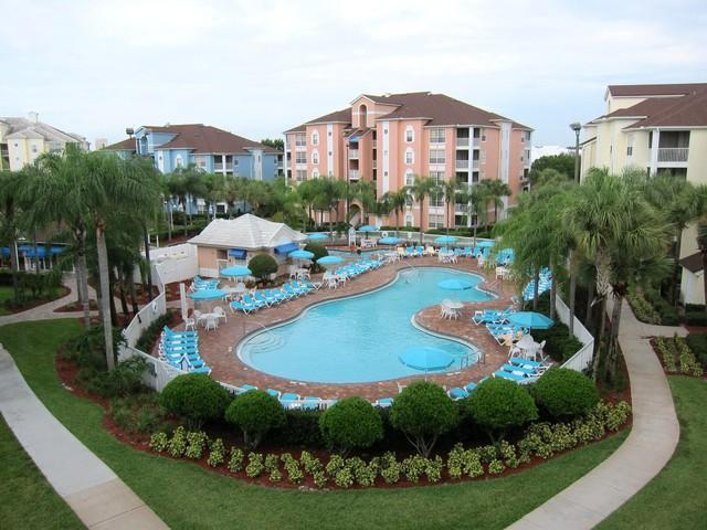 Our 2 Resorts are 5 Min from Disney & Universal Jim Gioiosa Orlando Vacation Rentals 602.317.2006 - 4 Minutes to DISNEY & Universal Luxury Resort $129 - Orlando - rentals