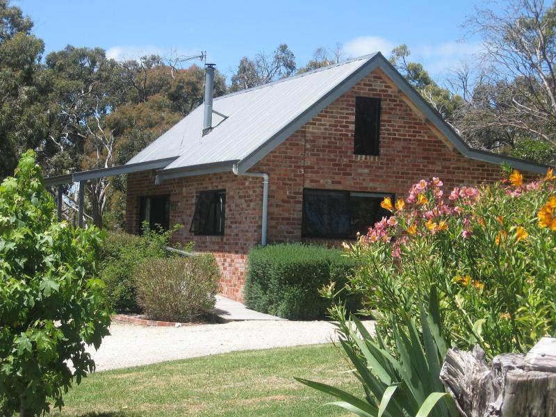 Cottage 1 - Accommodation Wilsons Prom National Park - Waratah North - rentals