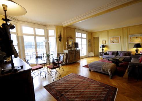 Paris Vacation Rental at Congress Center - Image 1 - Paris - rentals