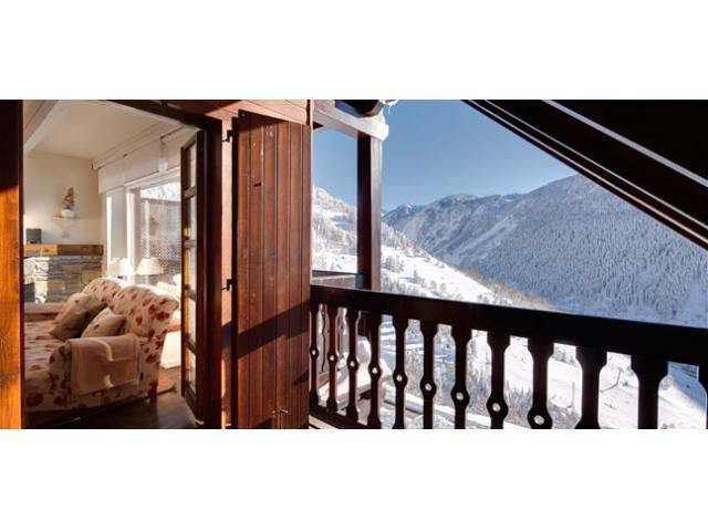 Vista Baqueira 2 | Big capacity right at the feet of the slopes - Image 1 - Baqueira Beret - rentals