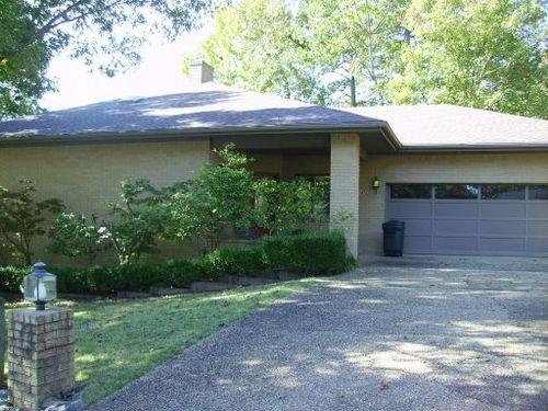 Front v1 - 1AldaLn  |Lake DeSoto | Home | Sleeps 6 - Hot Springs Village - rentals