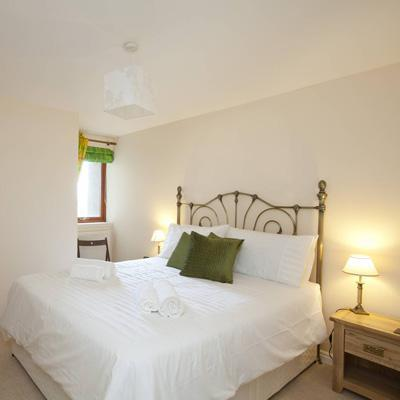St. Stephen's Street Apartment 2 - Image 1 - Edinburgh - rentals