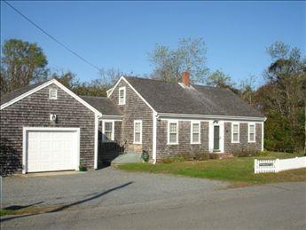 Chatham Vacation Rental (105327) - Image 1 - Chatham - rentals