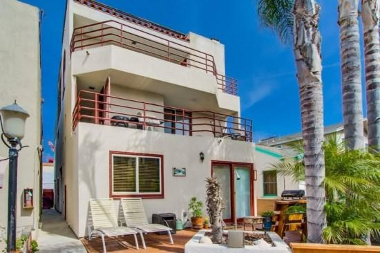 Beach Haven 360 - Image 1 - San Diego - rentals