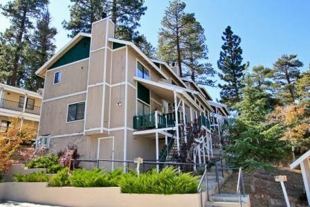 Lakeview Town Home #1271 - Image 1 - Big Bear Lake - rentals