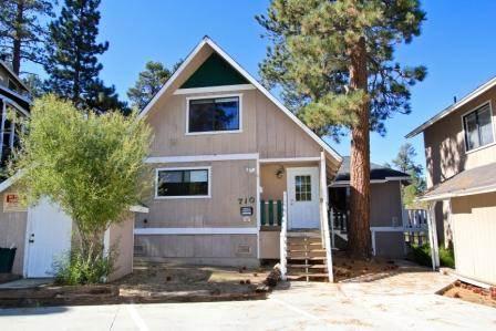 Lakeview Town Homes #1268 - Image 1 - Big Bear Lake - rentals