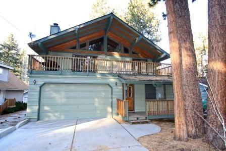 Alpine Summit #1314 - Image 1 - Big Bear Lake - rentals