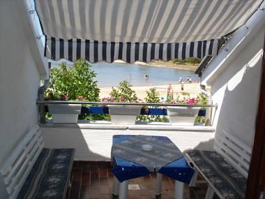 A4(6+1): terrace - 4969  A4(6+1) - Zaton (Zadar) - Zaton (Zadar) - rentals