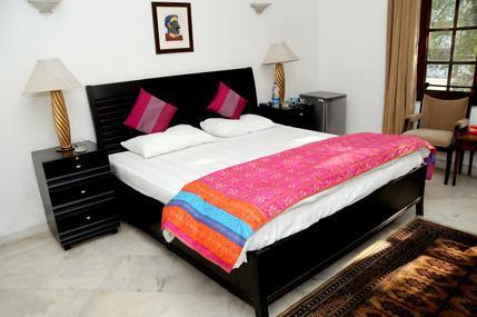 Double Bedroom - Soi , A boutique accommodation - New Delhi - rentals