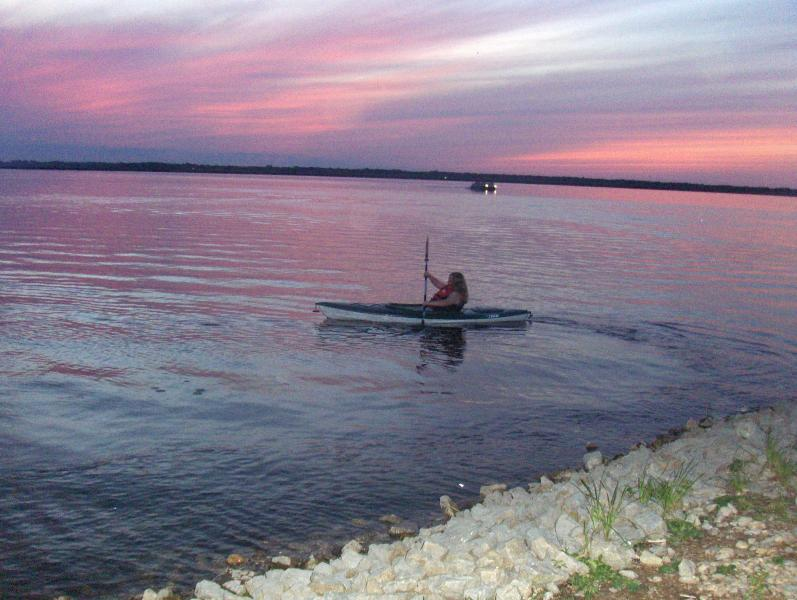 Two Kayaks included with all three night rentals - THINK SUMMER AT A SERENE & LUXURIOUS LAKE CONDO - Marquette - rentals