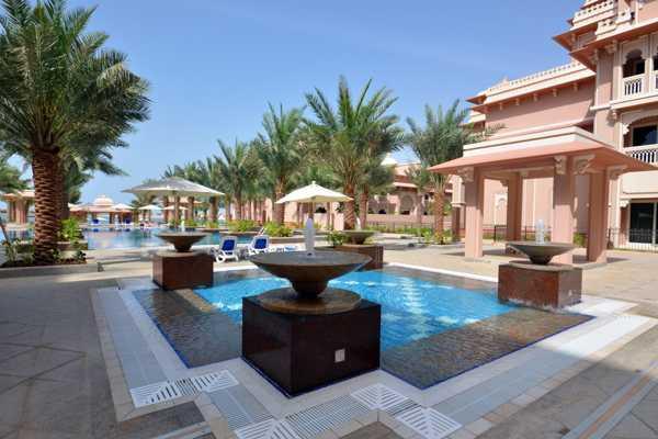 Grandeur Palm Residences (83093) - Image 1 - Palm Jumeirah - rentals