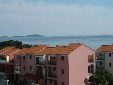 SA4(2): terrace view - 4971 SA4(2) - Biograd - Biograd - rentals