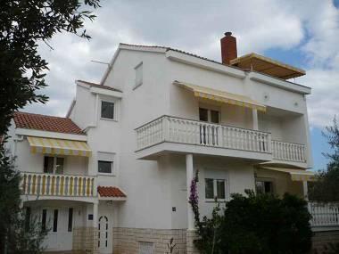 house - 4971 A1(4+1) - Biograd - Biograd - rentals