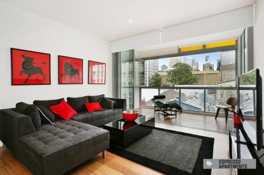 R11S, Riley Street, Darlinghurst, Sydney - Image 1 - Sydney - rentals