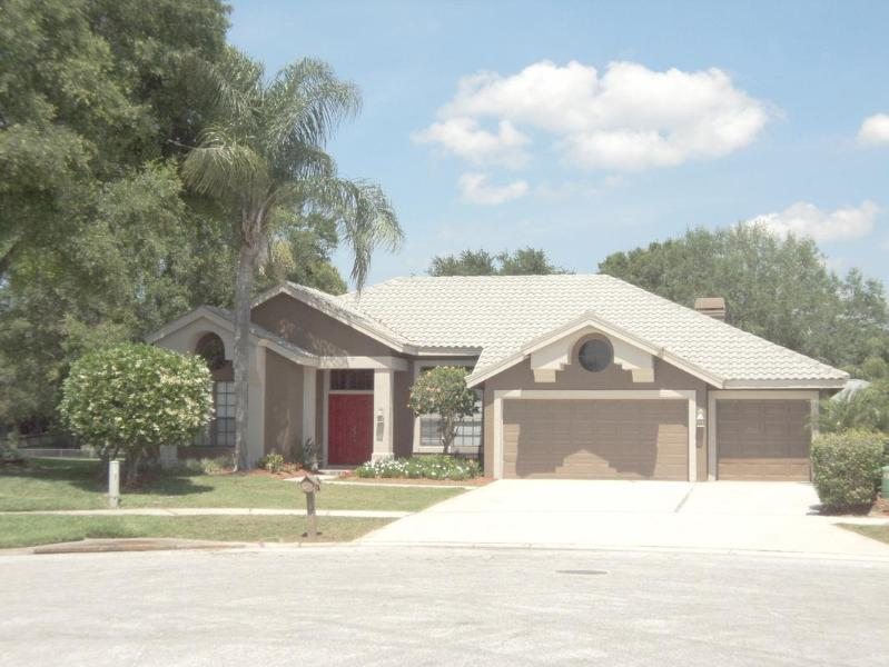 Pine Warbler Home, Luxury 4 Bdrm 2-1/2 Bath W/Pool - Image 1 - Clearwater - rentals