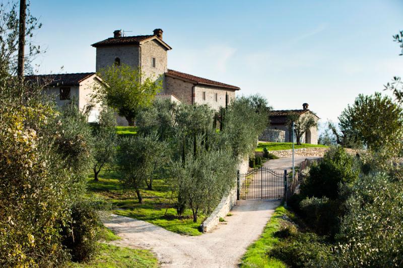 Villa Florence - Image 1 - Florence - rentals