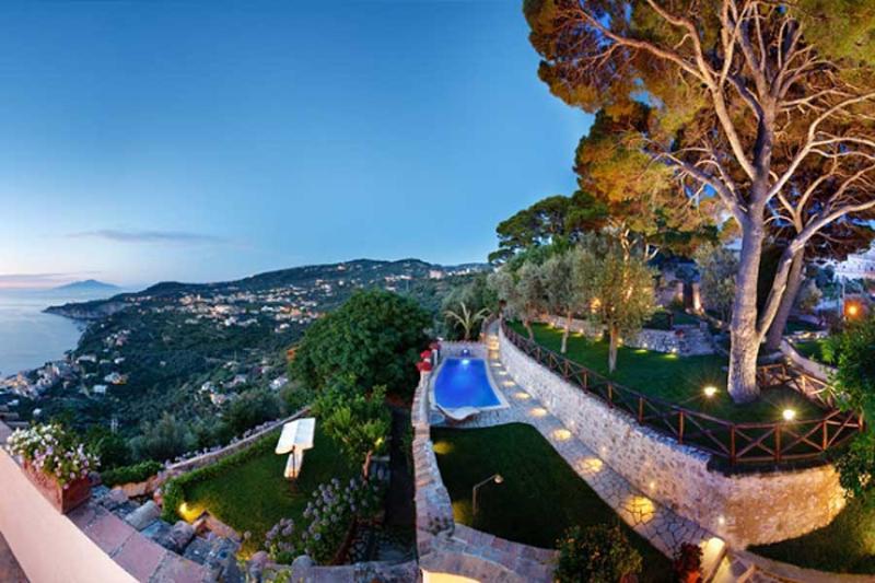 Villa Sorrento - Image 1 - Marciano - rentals