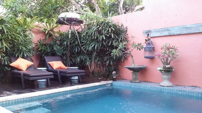 pool - Bali Seminyak - Bella Chi Chi  One Bedroom Villa, - Seminyak - rentals