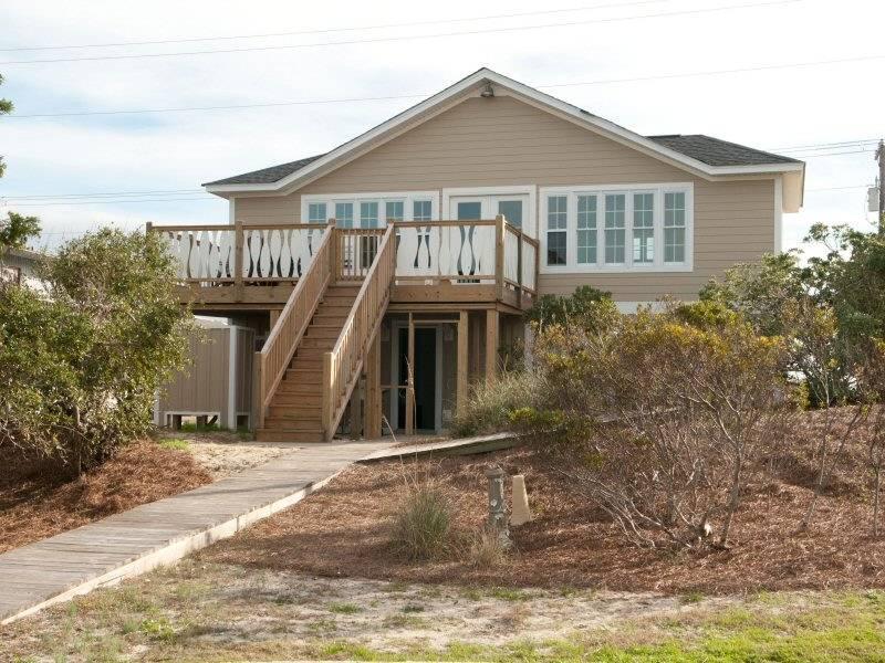 Batten the Breeze - Image 1 - Emerald Isle - rentals