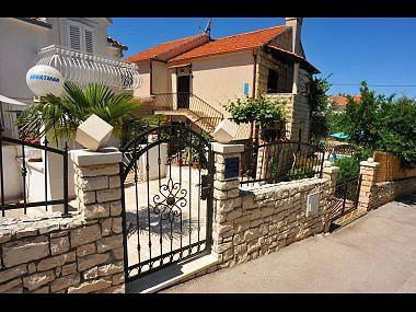 house - 4973 Djuli A1(4+1) - Sutivan - Sutivan - rentals