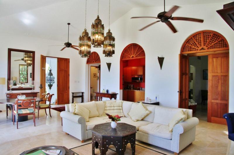 Entrance, Living Room - Casa Colina - Rincon - rentals