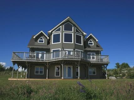 A stunning home with an amazing view. - Southwest Breakers - Nova Scotia - rentals