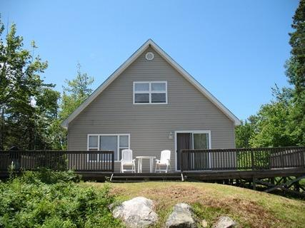 Rivers End Cottage is located on the Port Mouton Bay a short 5 minute drive to Summerville Beach. - Rivers End Cottage - Port Mouton - rentals