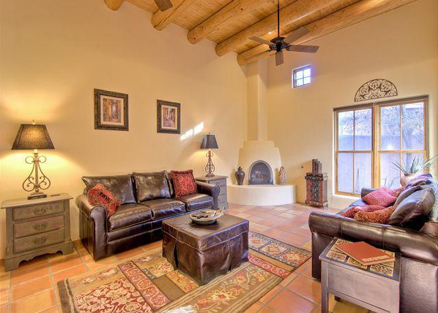 CASA SERENITY - Image 1 - Taos - rentals