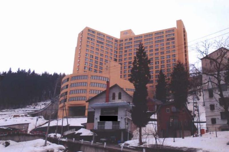 Ski-in condo 90 minutes to Tokyo!!! - Image 1 - Niigata - rentals