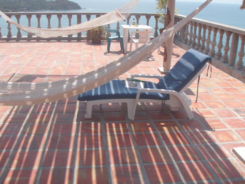 roof top terraza - casa quetzal  for up to 6 people - Sayulita - rentals